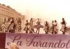 Francúzsko - Nice 1987 :: FS Vranovčan