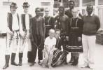 Holandsko 1989 :: FS Vranovčan