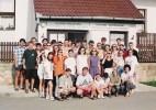 Madarsko 1989 :: FS Vranovčan