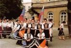 Slovinsko 1990 :: FS Vranovčan