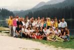 Taliansko 1991 :: FS Vranovčan