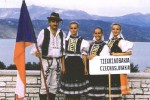 Grécko 1992 :: FS Vranovčan