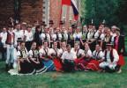 Belgicko 1994 :: FS Vranovčan