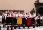 Česká republika1995 :: FS Vranovčan
