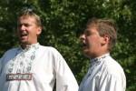Kanada 2004 :: FS Vranovčan