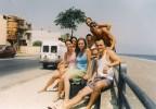 Taliansko - Sicília 2005 :: FS Vranovčan
