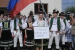 Rumunsko 2008 :: FS Vranovčan