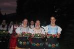 Čechy - Bystřice n.O. 2009 :: FS Vranovčan