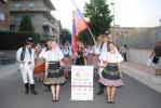 Taliansko - Minturno, 2010 :: FS Vranovčan